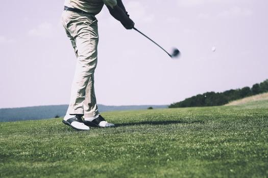 Keys to a great golf swing